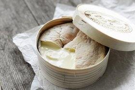 Warme Vacherin Mont-d'Or